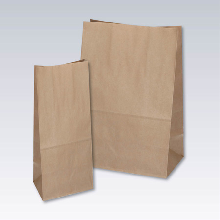 Kanisterpåsar emballage