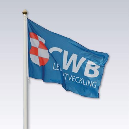 Företagsflaggor