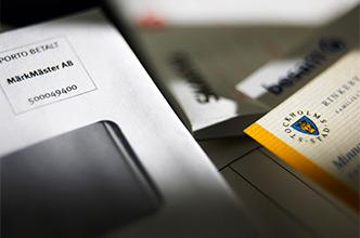 Trycksaker - Etiketter - tejp med tryck - Profilprodukter